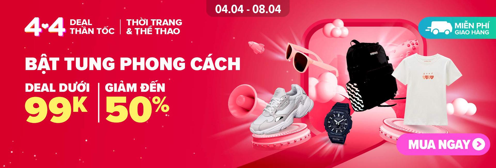 Bình Minh Official - Công Ty TNHH Family Fashion